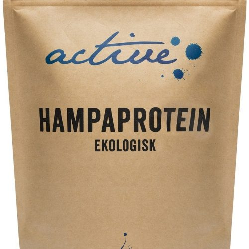 holistic hempaprotein