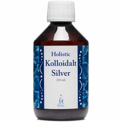 holistic kolloidalt silver