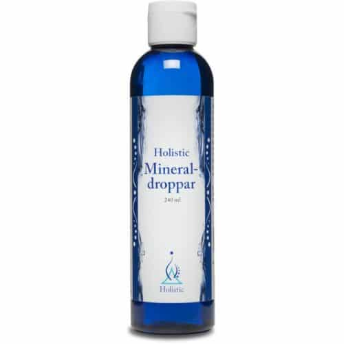 holistic mineral