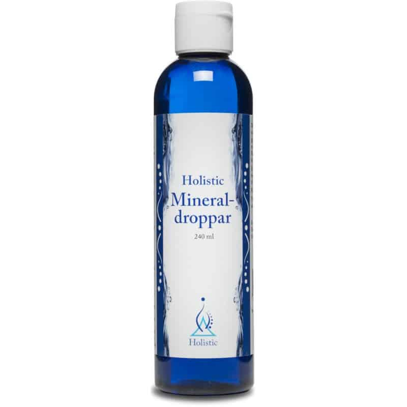 holistic mineral