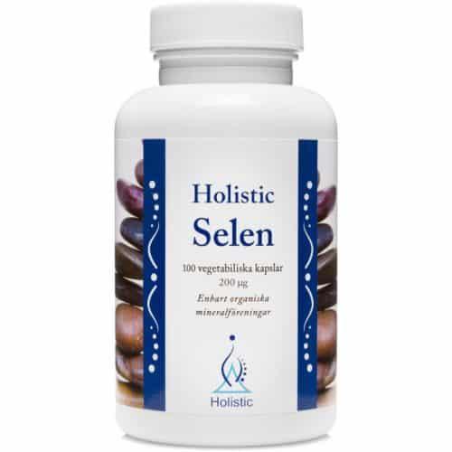 Holistic Selen