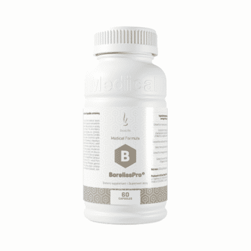 Medical Formula BorelissPro