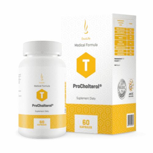 Medical Formula ProCholterol