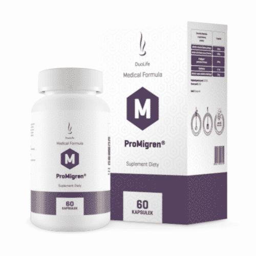 Medical Formula ProMigren